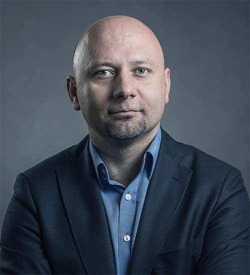 Jarosław Kołcun