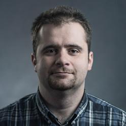Krzysztof Grzegorzek