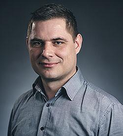 Andrzej Gałecki