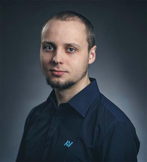 Paweł Mieleszko
