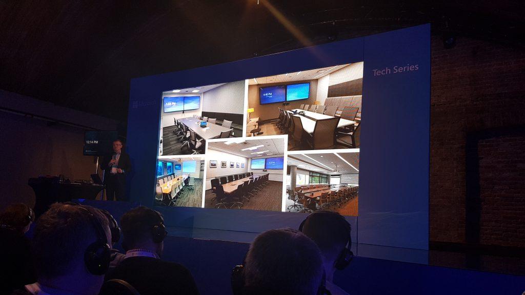 Microsoft Tech Series