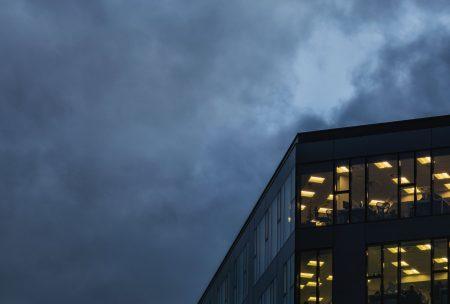 siedziba QVC w Krakowie
