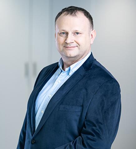 Janusz Kałaczyński